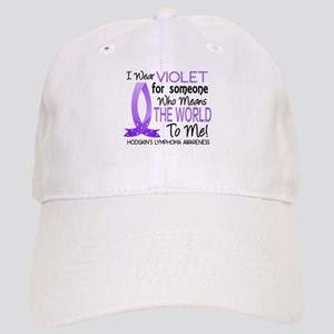 Means World To Me 1 Hodgkin's Lymphoma Shirts Cap