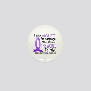Means World To Me 1 Hodgkin's Lymphoma Shirts Mini