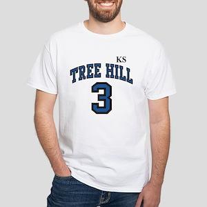 ravensjersey3ksfront_10_10 T-Shirt
