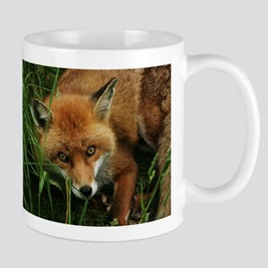 Red Fox Photomug