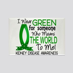 Means World To Me 1 Kidney Disease Shirts Rectangl