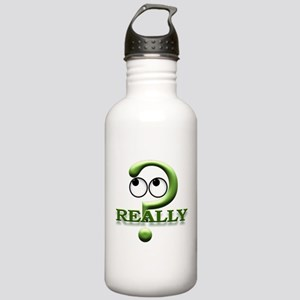 Really? Stainless Water Bottle 1.0L