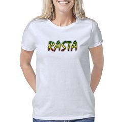 Rasta 2 Women's Classic T-Shirt