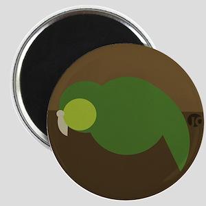 Kakapo Magnet