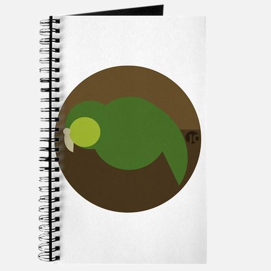 Kakapo Journal