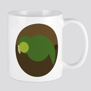 Kakapo Mug