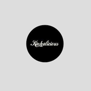 Kinkalicious Mini Button