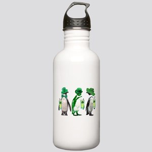 Irish penguins Stainless Water Bottle 1.0L