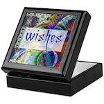 Wish box Keepsake Box