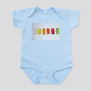 Sweets Infant Bodysuit