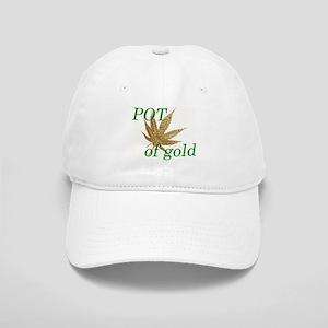 Pot of Gold Cap