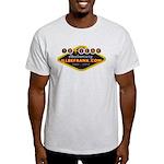 10 Year Anniversary Charcoal T-Shirt