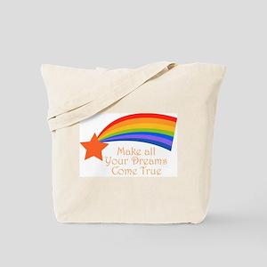 Make all your dreams come true - Tote Bag