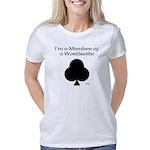 Worldwide Club Women's Classic T-Shirt
