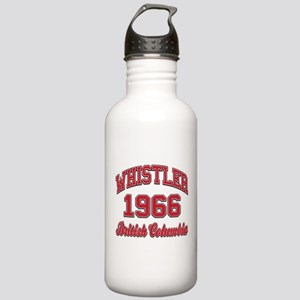 Whistler 1966 Collegiate Stainless Water Bottle 1.
