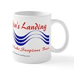 Bowden's Landing Mug