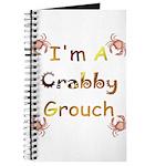 Crabby Grouch Journal