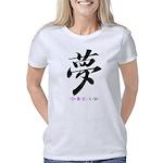 Dream (Kanji Character) Women's Classic T-Shirt