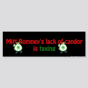 Custom Sticker (Bumper)