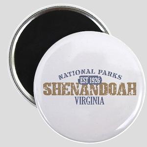 Shenandoah National Park VA Magnet