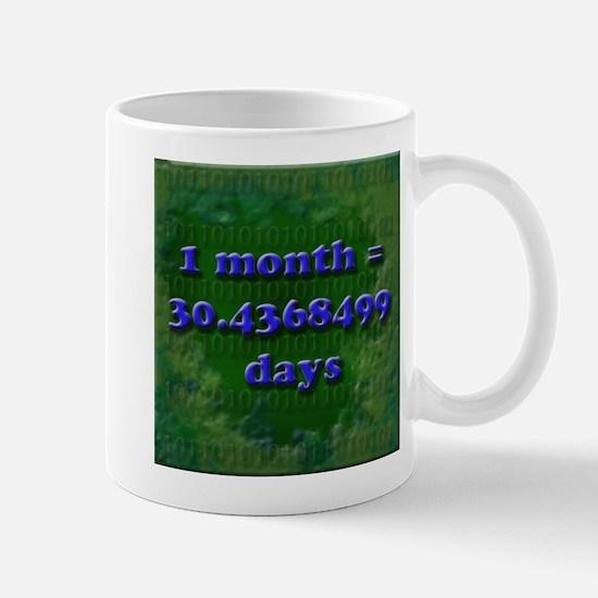 30days Mug