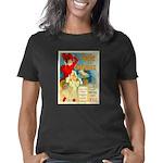 Halle Aux Chapeaux Women's Classic T-Shirt