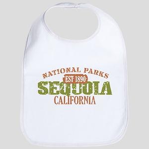 Sequoia National Park CA Bib