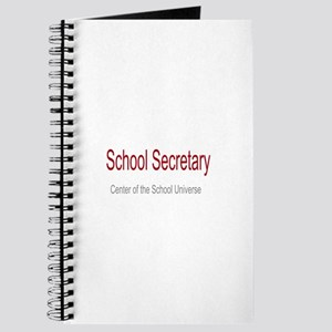School Secretary School Universe Journal