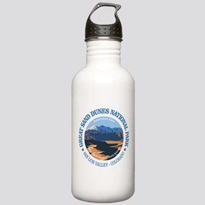 Great Sand Dunes NP Water Bottle