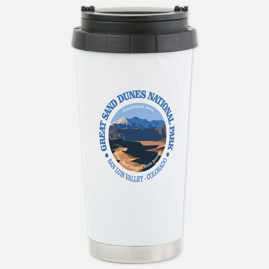 Great Sand Dunes NP Mugs