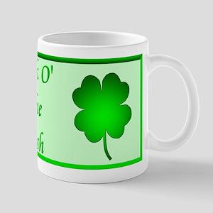 Luck O' The Irish Mug