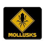 Mollusks Logo Mousepad