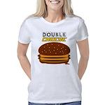 DoubleCheese-2012 Women's Classic T-Shirt
