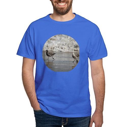 Seagulls 72283 - T-Shirt