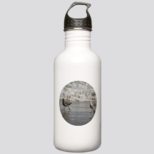 Seagulls 72283 - Stainless Water Bottle 1.0L