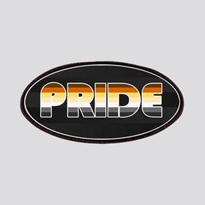 Bear 'Pride' Patch