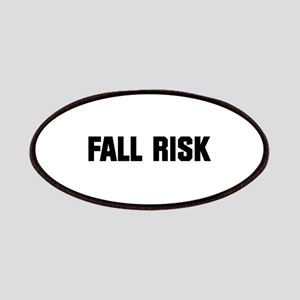 Fall Risk Patches