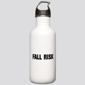 Fall Risk Stainless Water Bottle 1.0L