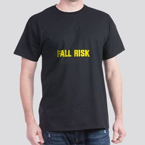 Fall Risk Dark T-Shirt