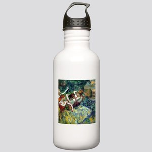 Dancers Stainless Water Bottle 1.0L