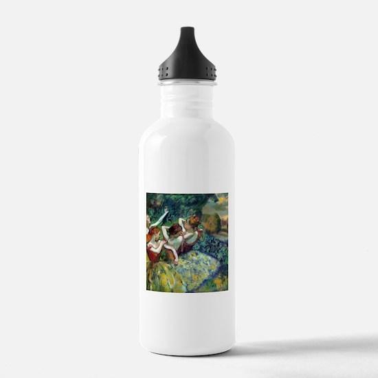 Dancers Water Bottle