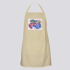 Freeing Dragon BBQ Apron