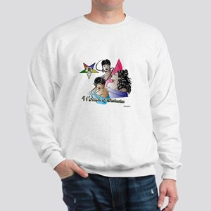 Ladie of Distinction Sweatshirt
