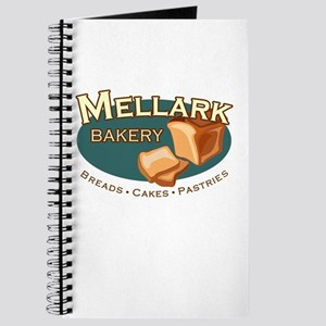 Mellark Bakery Journal
