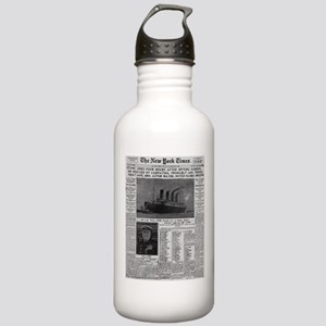 Milwaukee Sentinel Stainless Water Bottle 1.0L
