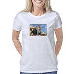 corgikong Women's Classic T-Shirt