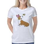 corgi-bee Women's Classic T-Shirt
