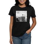 Bible Study Women's Dark T-Shirt