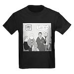 Bible Study Kids Dark T-Shirt