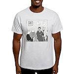 Bible Study Light T-Shirt